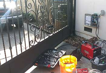 Gate Opener Installation | Toluca Lake | Gate Repair Burbank