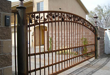 How to Select the Right Type of Gate For You | Gate Repair Burbank, CA